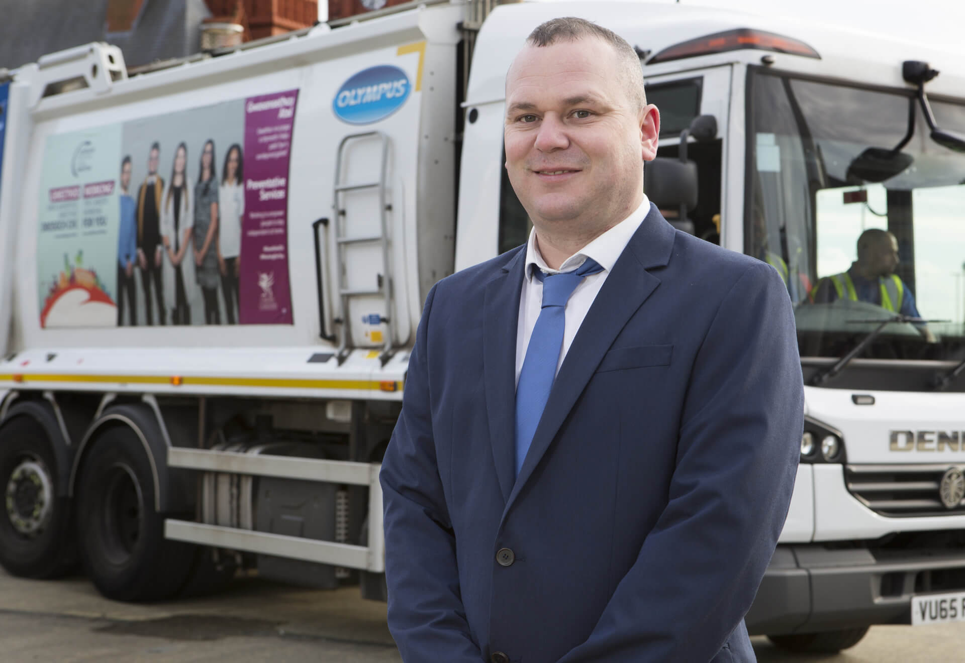 Cardiff Council Commercial Waste