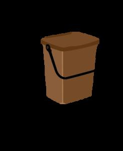 Food Waste - Food Caddy