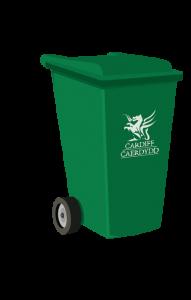Recycling 240L Bin